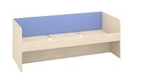 Кровать Тетрис 347